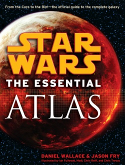 The Essential Atlas.