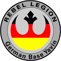 Rebel Legion - German Base Yavin